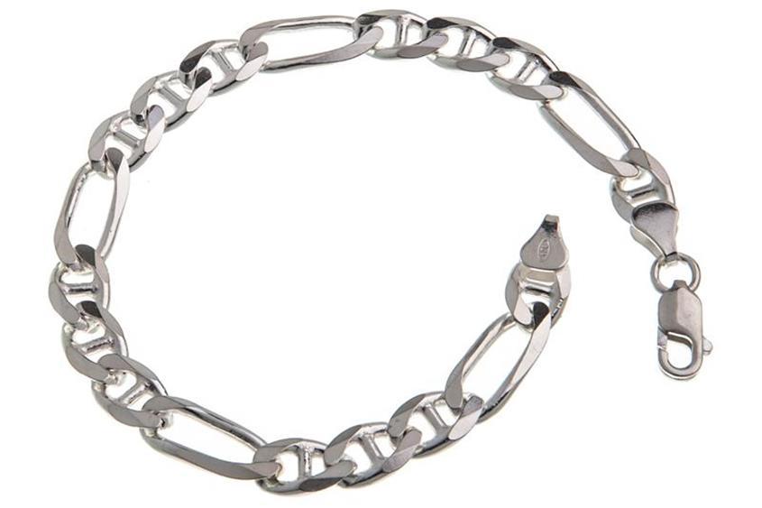 Figaruccikette Armband 7,5mm