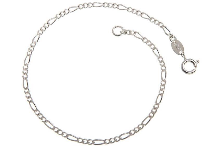 Figarokette Armband 2,2mm