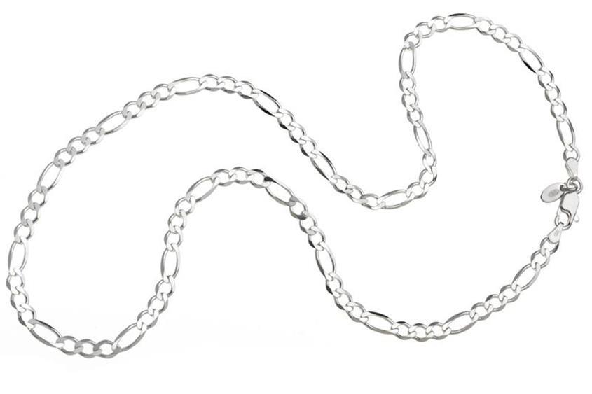 Figarokette 4,5mm