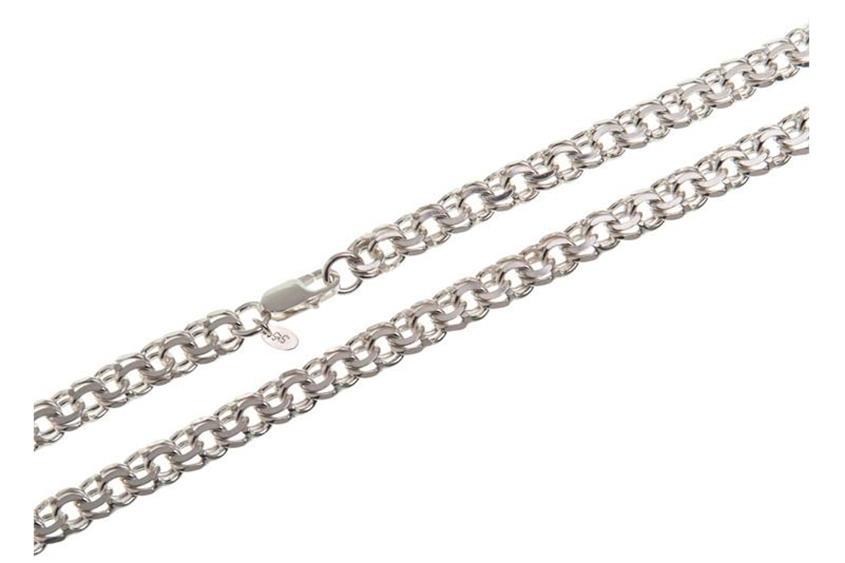 Garibaldikette Armband 8,5mm