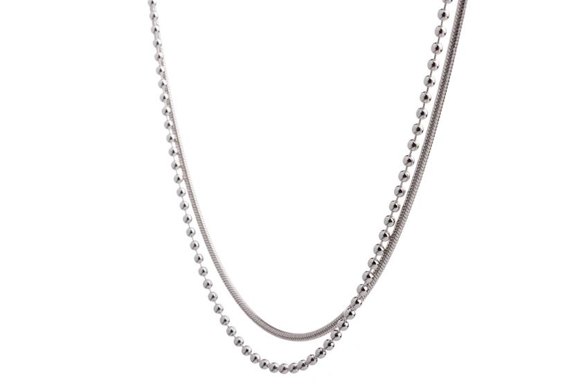 Fashion Line Instyle - 925 Silber