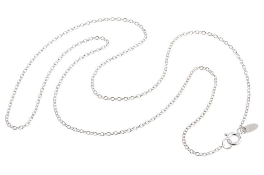 Kinder-Erbskette 1,6mm - 925 Silber