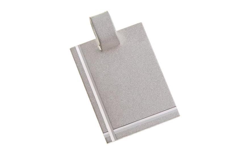 Gravuranhänger - 925 Silber Mod. MQ3