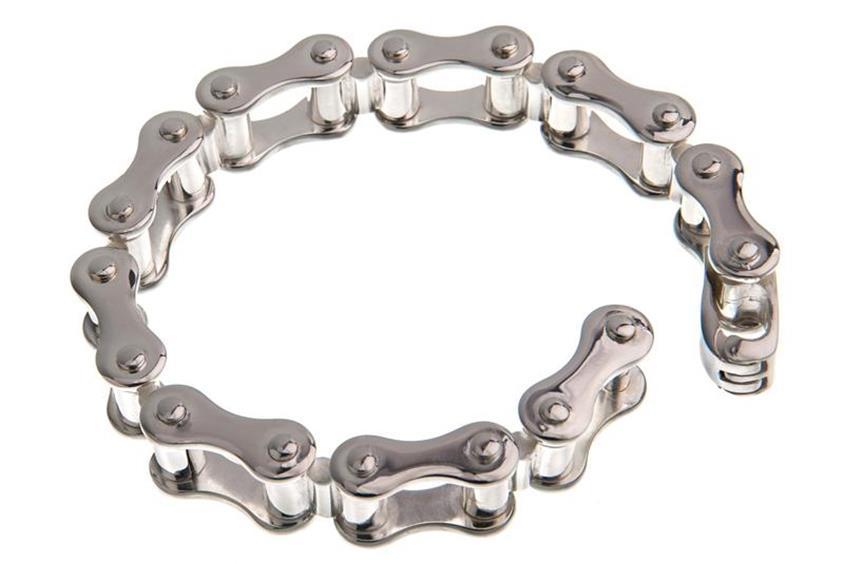 Motorradkette-Armband 13,5mm