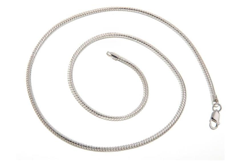 Schlangenkette 3,5mm
