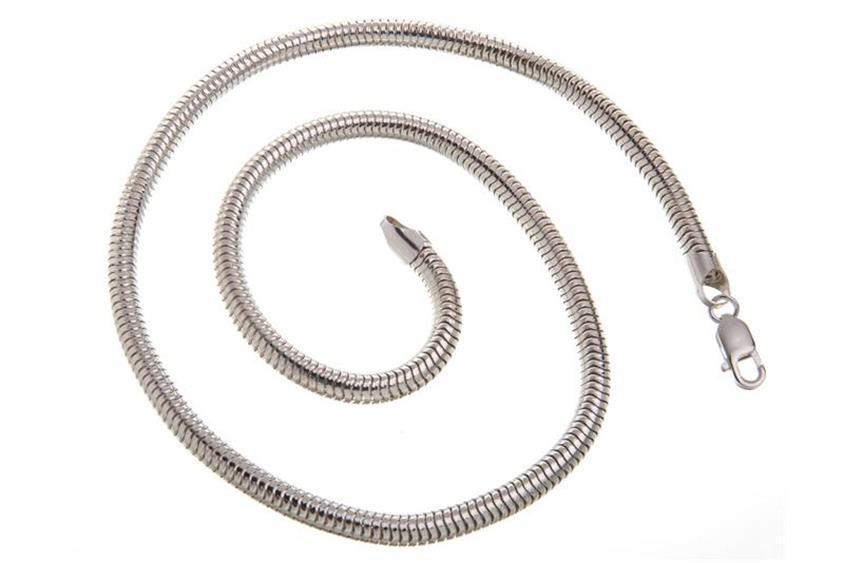 Schlangenkette 5mm