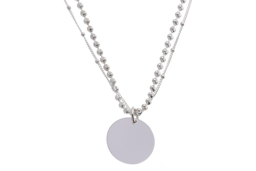 Fashion Line Bella - 925 Silber