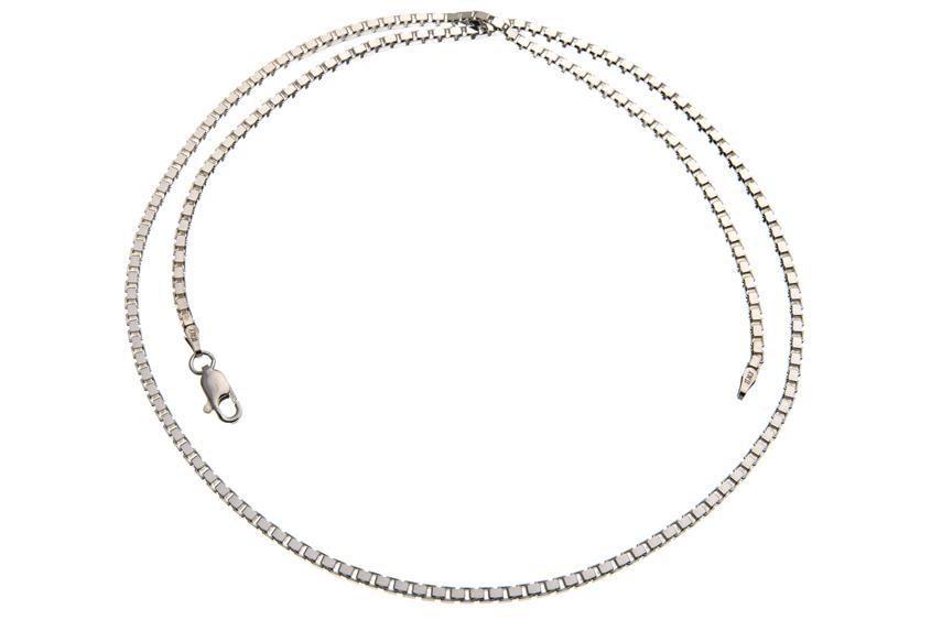 Veneziakette 2,5mm - 925 Silber