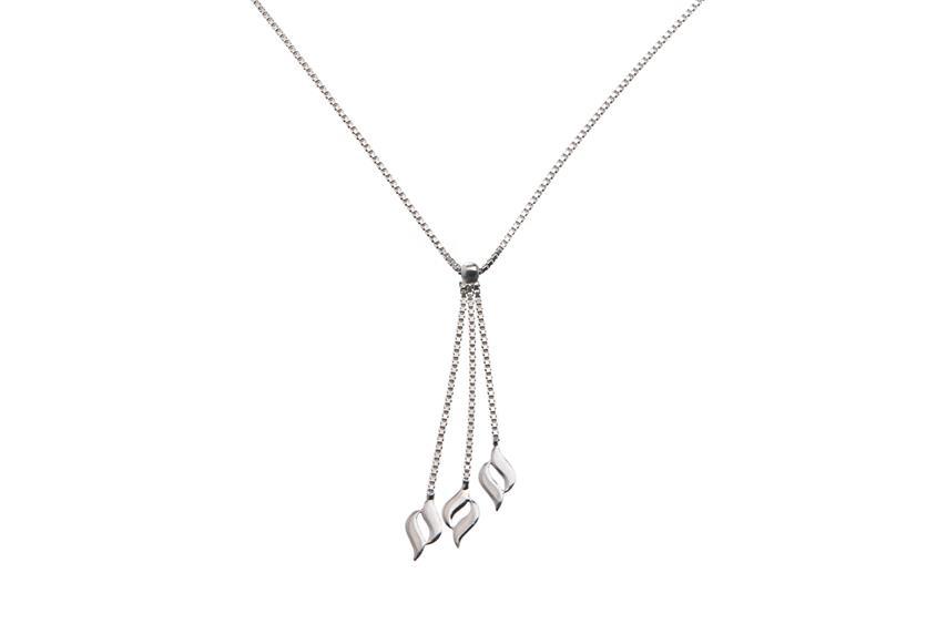 Y-Kette Venezia - 925 Silber