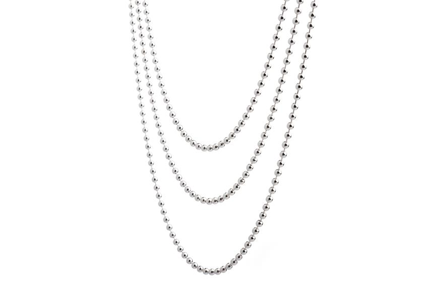 Fashion Line Vision - 925 Silber