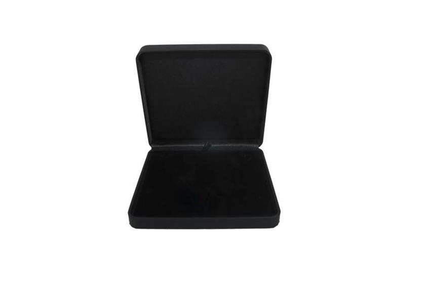 Geschenkverpackung, klein Farbe schwarz