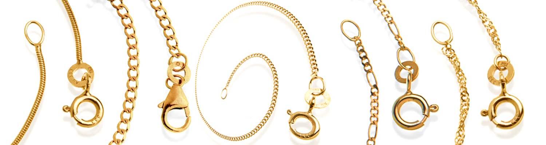 Goldarmbänder
