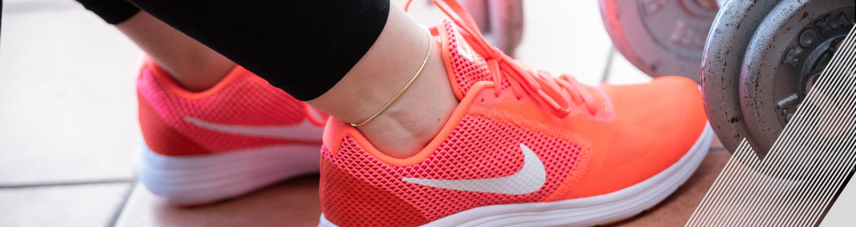 Fußketten gold