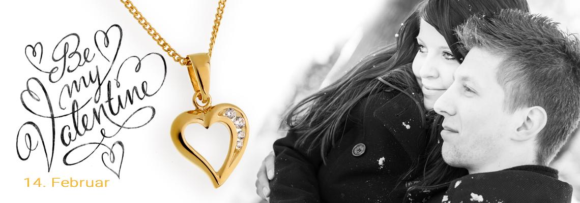 Valentinstag Geschenk